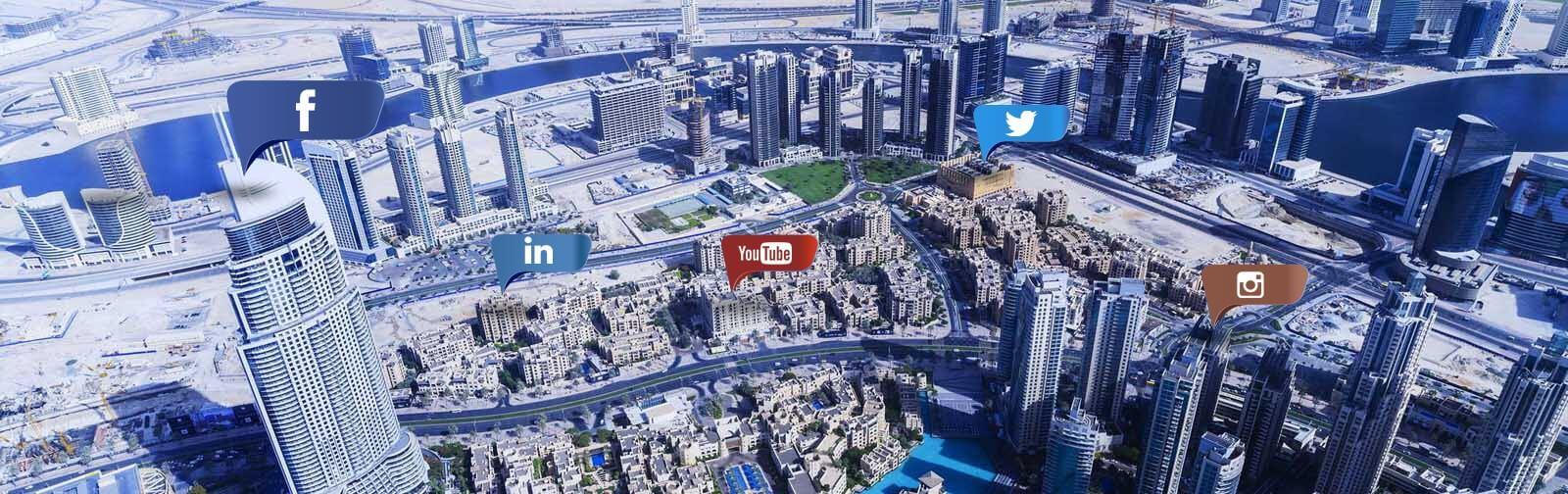 Social Media Marketing Dubai Agency (UAE Company)