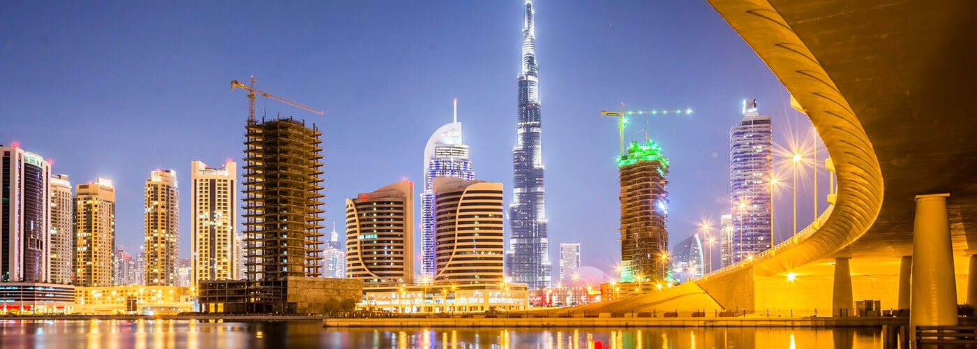 5 Best Locations for Photography in Dubai