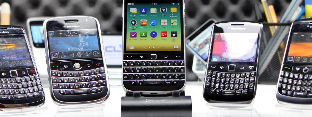 7 Quick Tips to Secure your Blackberry and Protect Personal Data