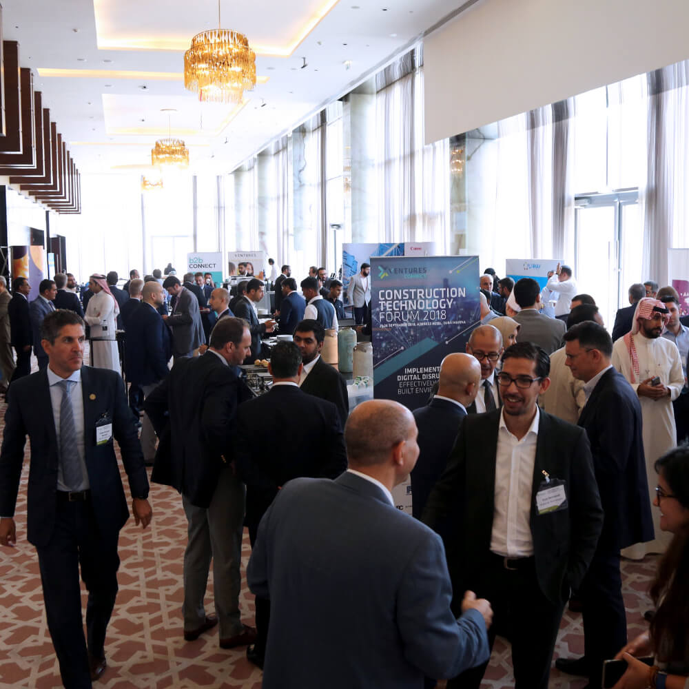 Construction Technology Forum Dubai