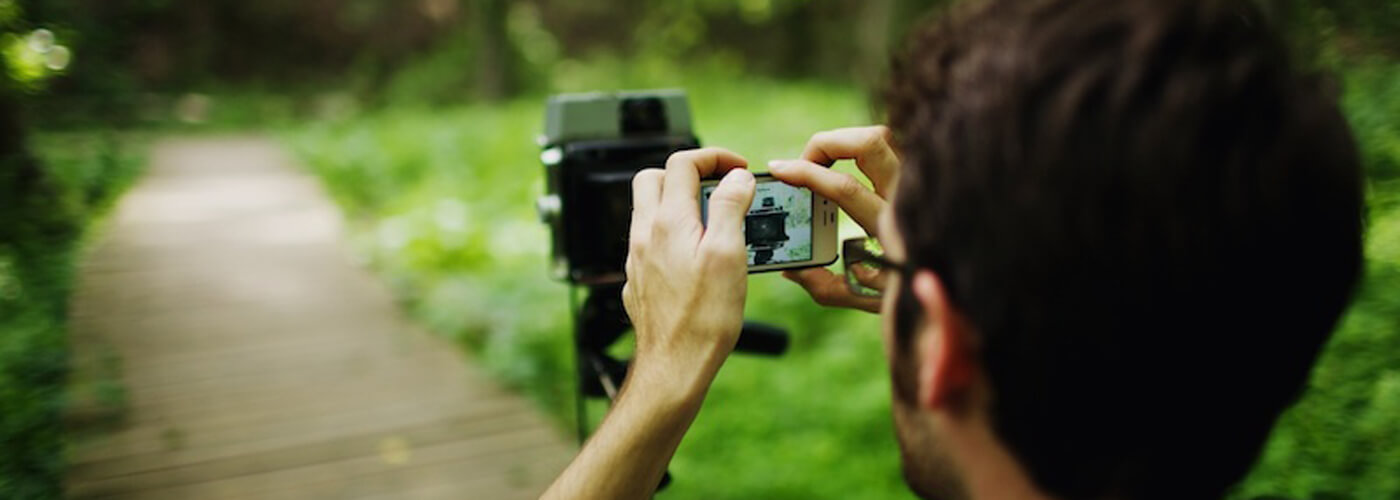 8 Essential Photography Tips for Beginners